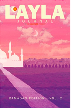 The Layla Journal Vol 2